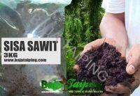 Baja Sisa Sawit (Kompos)