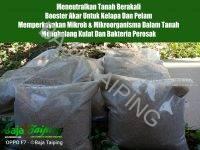 Info Garam Pertanian
