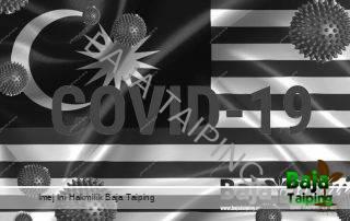 Kemaskini Terbaharu Covid-19 Di Malaysia (Malaysia Covid-19 Update)